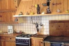Dom Kaszubski aneks kuchenny